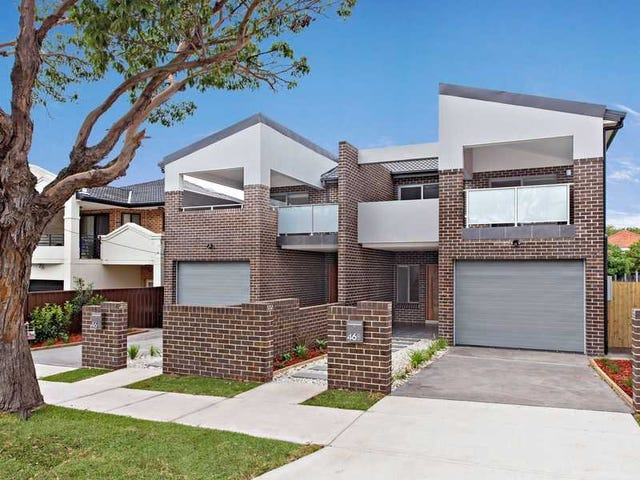 46A & 46B Knox Street, Belmore, NSW 2192