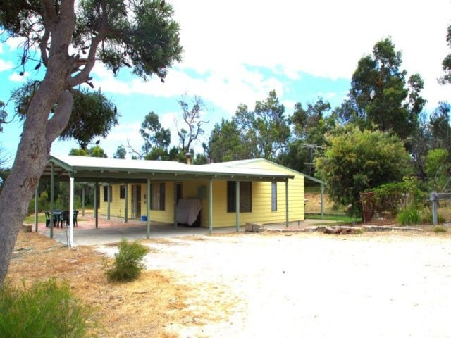 125 Thompson Crescent, Lake Clifton, WA 6215
