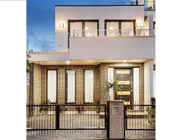 12B Khartoum Street, Richmond, Vic 3121