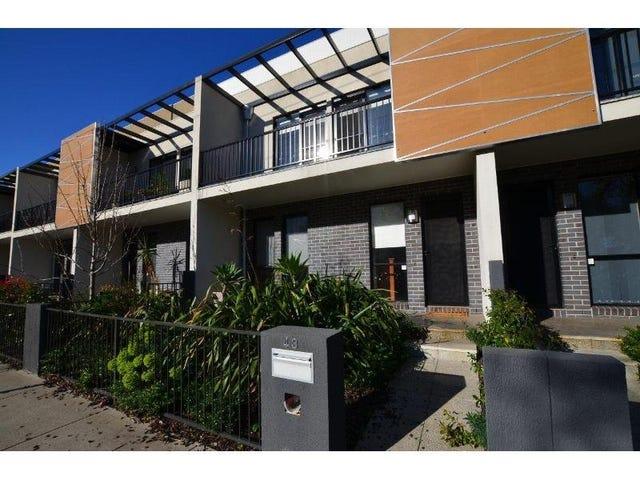 43 Warleigh Road, Footscray, Vic 3011