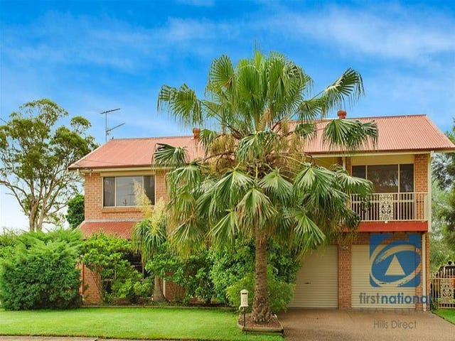 17 Ellesmere Avenue, Schofields, NSW 2762