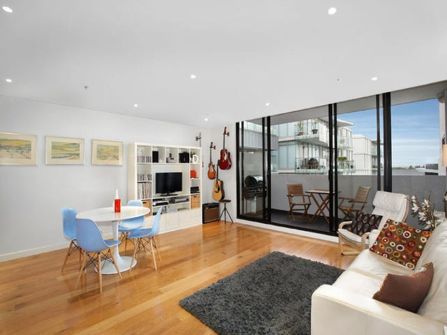 407/77 Nott Street, Port Melbourne, Vic 3207