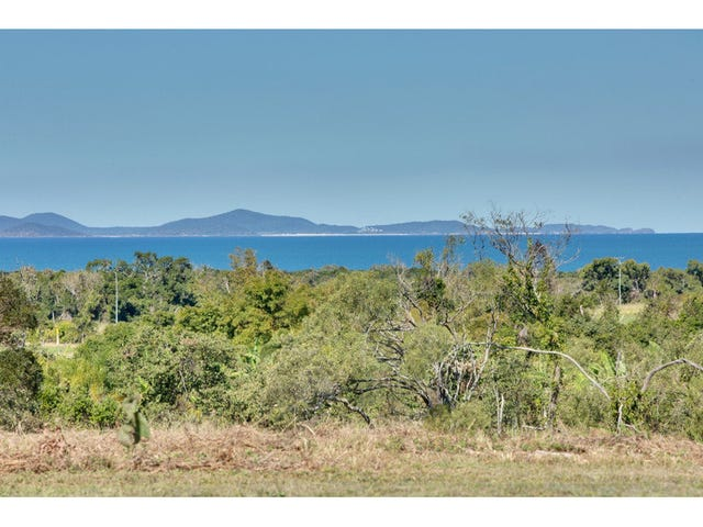 71 Woodwind Valley Road, Pacific Heights, Qld 4703