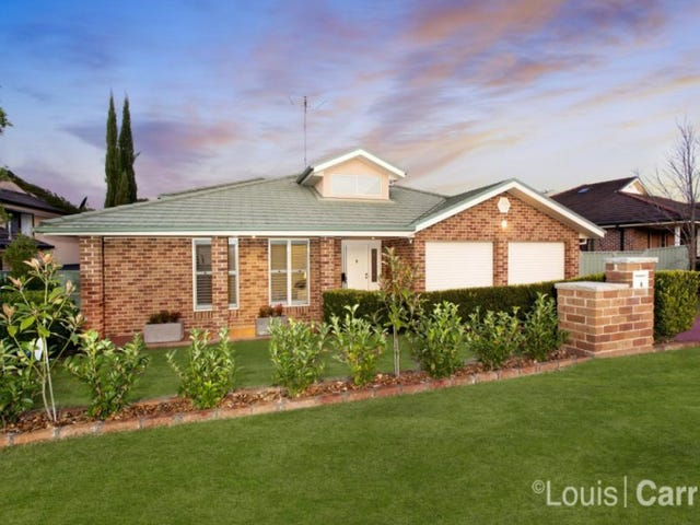 6 Spring Mill Avenue, Rouse Hill, NSW 2155