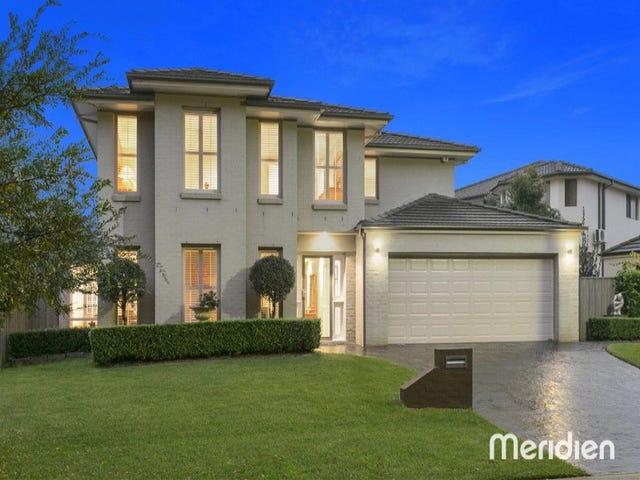 59 Benson Road, Beaumont Hills, NSW 2155