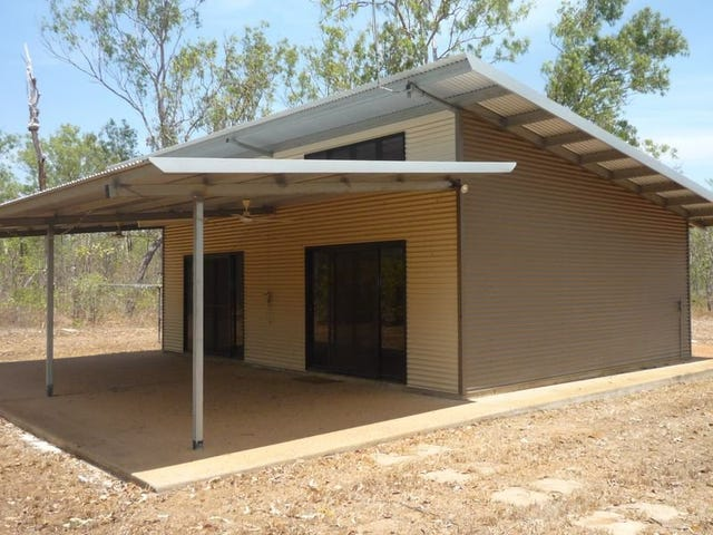 Proposed Section 5846 Lorikeet Court & Pelly Road, Herbert, NT 0836