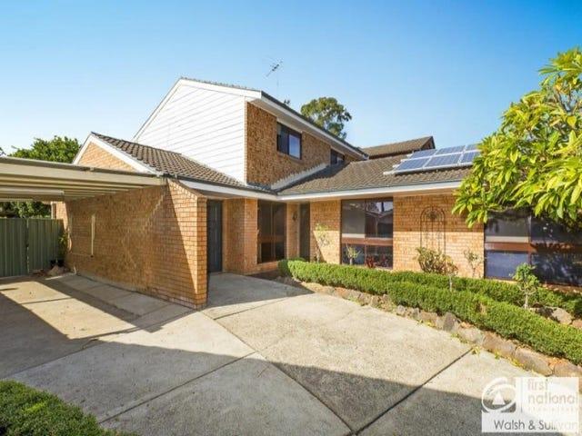 44 Cropley Drive, Baulkham Hills, NSW 2153