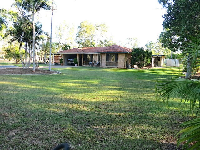 35 Beak Street, Gracemere, Qld 4702
