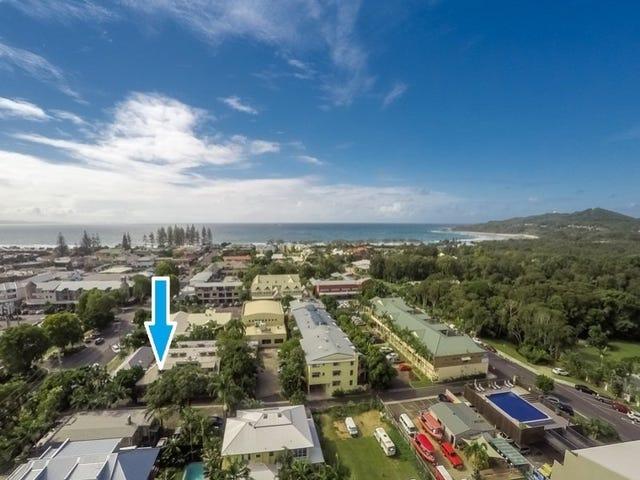 7/33-35 Fletcher Lane, Byron Bay, NSW 2481