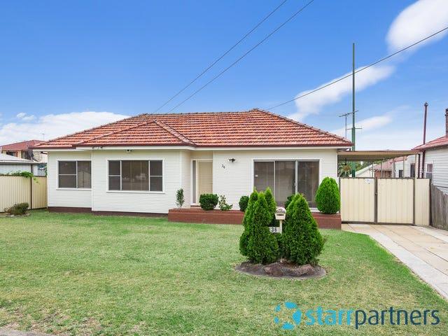 36 Illalong Street, Granville, NSW 2142