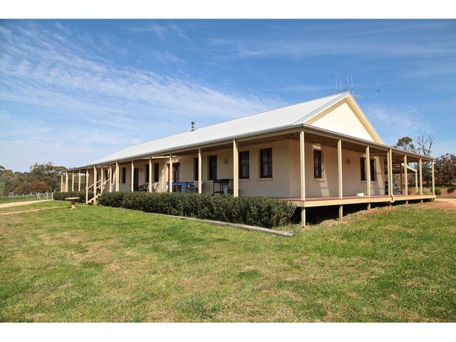 296 Village Road, Newbridge, NSW 2795