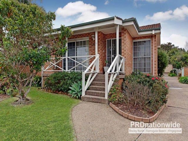 1/57 Terry Street, Blakehurst, NSW 2221