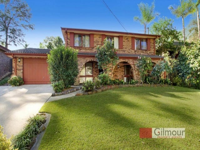 28 George Mobbs Drive, Castle Hill, NSW 2154