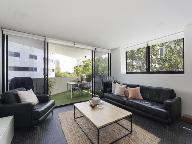 409/425 Bourke Street, Surry Hills, NSW 2010