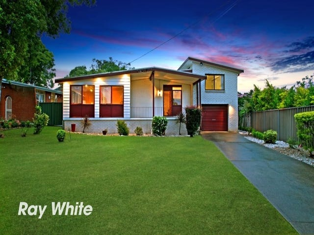 14 Oxley Avenue, Castle Hill, NSW 2154