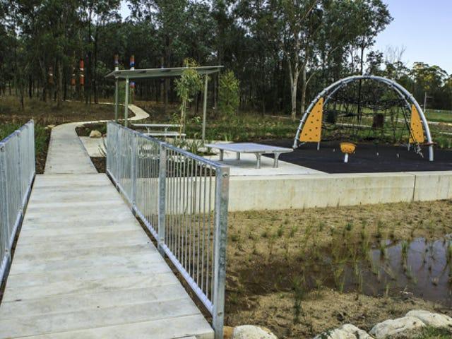 Bardia Avenue (off MacDonald Road), Edmondson Park, NSW 2174