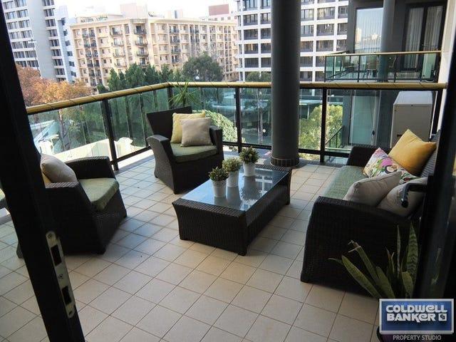 41/255 Adelaide Terrace, Perth, WA 6000