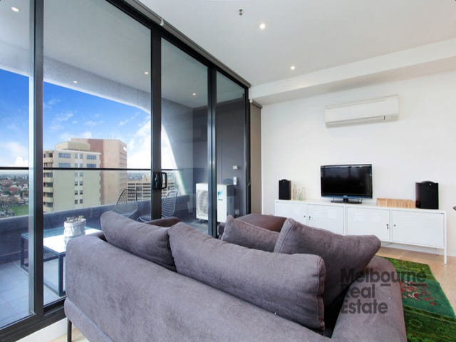 2405/38 Albert Road, South Melbourne, Vic 3205