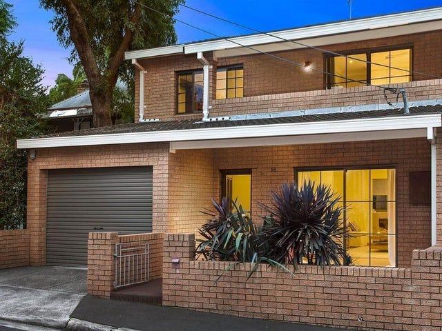 38 Lawson Street, Balmain, NSW 2041