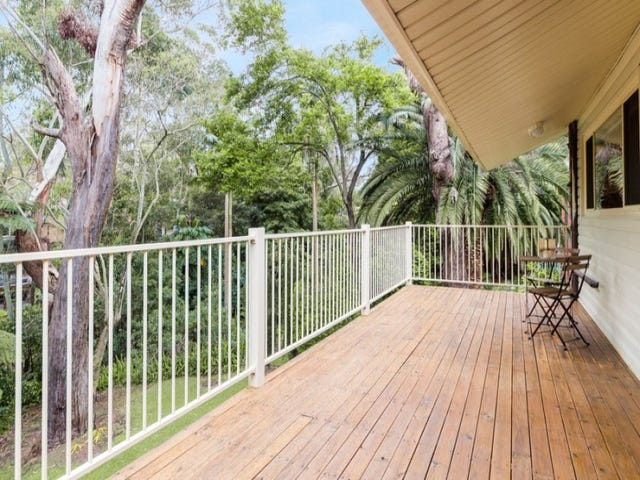 36 Coonong Road, Gymea Bay, NSW 2227