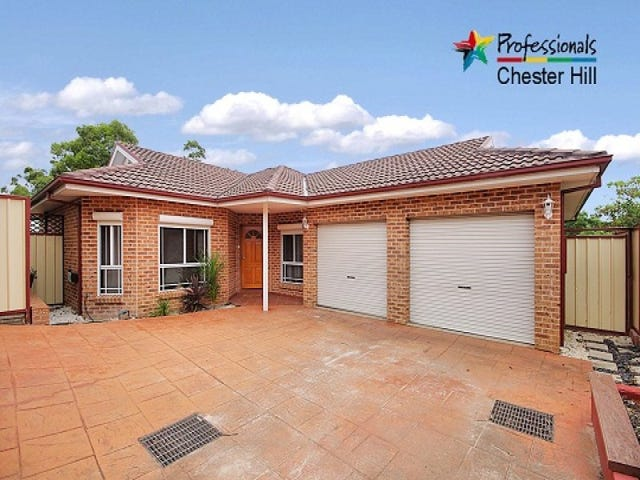 4/26  Curtis Road, Chester Hill, NSW 2162