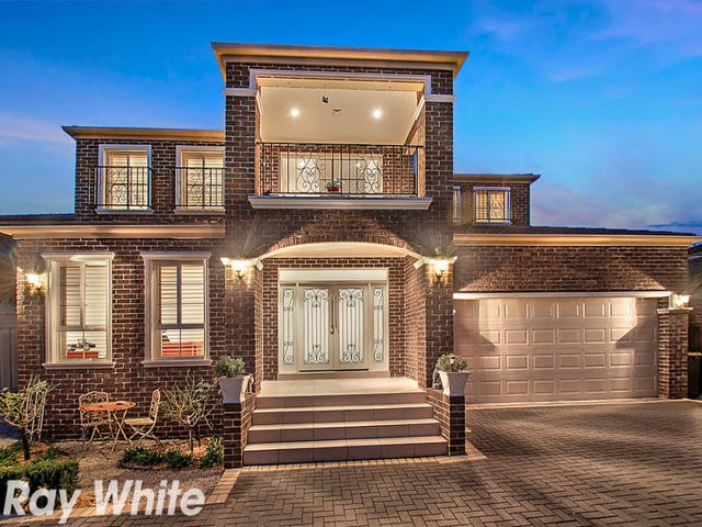 8 Lodgeworth Place, Castle Hill, NSW 2154