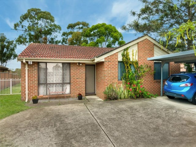 26 Bluebird Road, Cranebrook, NSW 2749