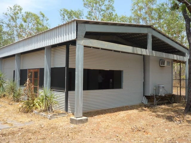 Section 5214 McKinlay Road, Herbert, NT 0836