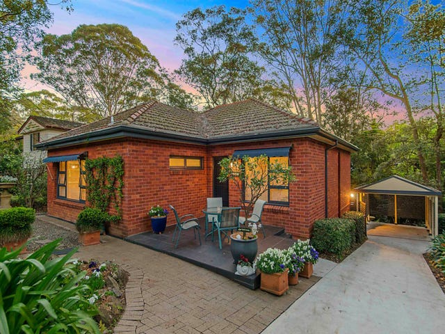 12 Cypress Street, Normanhurst, NSW 2076