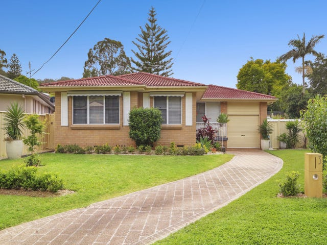 3 Finley Avenue, East Gosford, NSW 2250