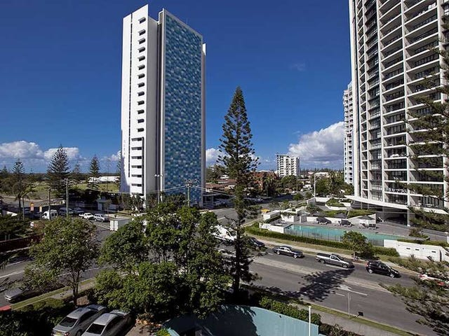 405/30 Surf Parade, Broadbeach, Qld 4218