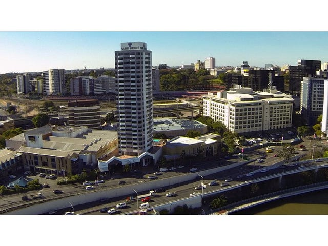 46 & 47/293 North Quay, Brisbane City, Qld 4000