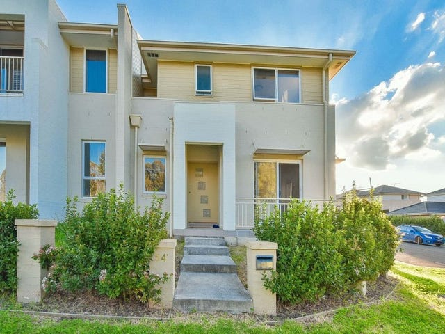 54 and 54a Hidcote Road, Campbelltown, NSW 2560