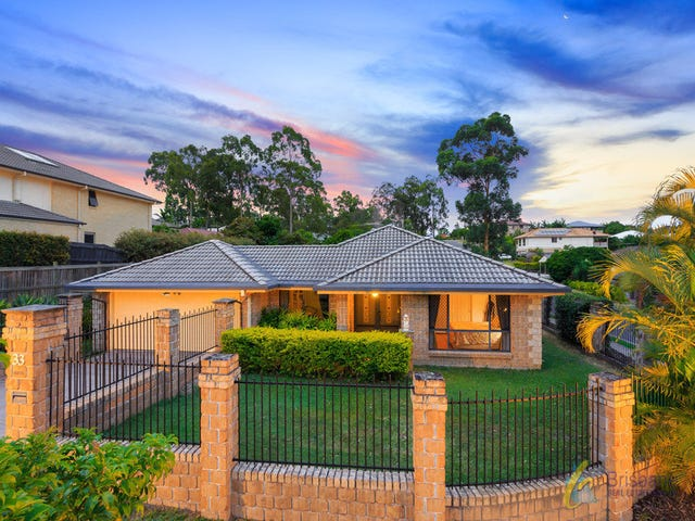 33 Ascot Av, Forest Lake, Qld 4078