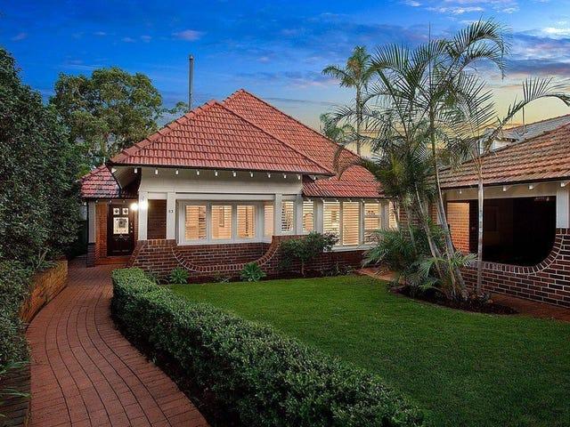 63 Raglan Street, Mosman, NSW 2088