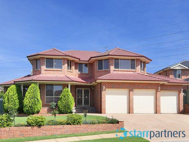 22 Windorra Avenue, Glenmore Park, NSW 2745