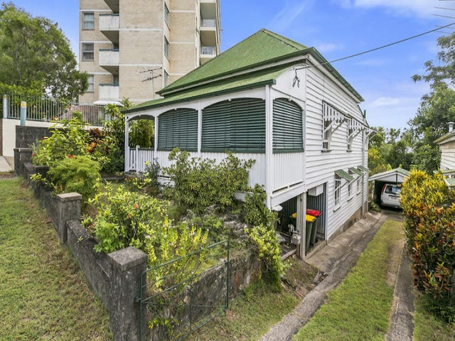 94 Lambert Street, Kangaroo Point, Qld 4169