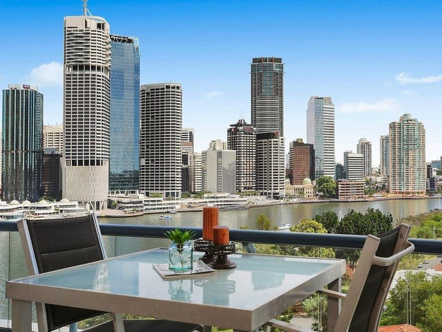 58/321 Main Street, Kangaroo Point, Qld 4169