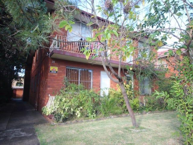 5/28 Oswald Street, Campsie, NSW 2194