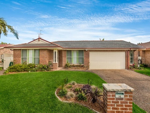 14 Pat Geraghty Place, Woonona, NSW 2517