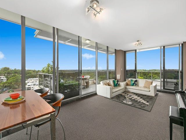 816/8 Merriwa Street, Gordon, NSW 2072