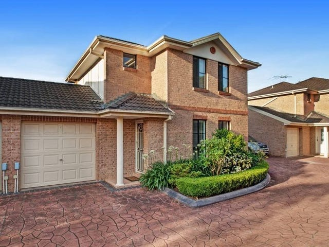 6/14-16 Kenneth Avenue, Baulkham Hills, NSW 2153