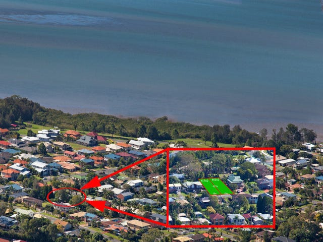 Lot 10 & 11, 10 Carol Street, Redland Bay, Qld 4165