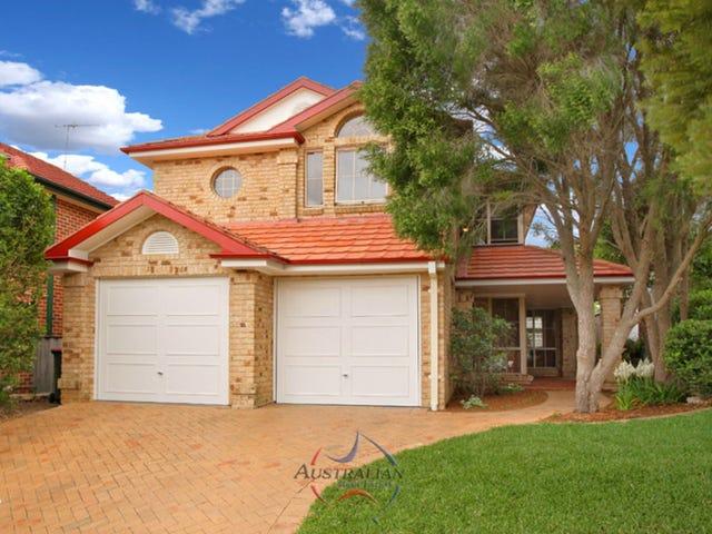 42 Marie Avenue, Glenwood, NSW 2768