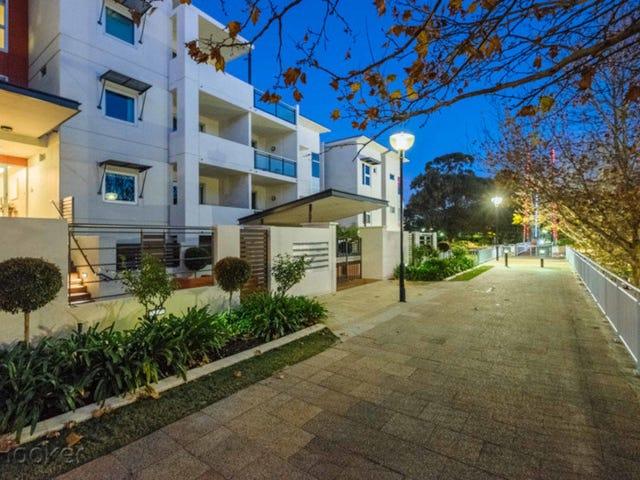 5/1 Henry Lawson Walk, East Perth, WA 6004