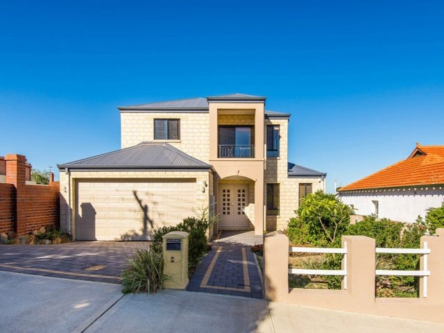 9 Elizabeth Street, North Perth, WA 6006