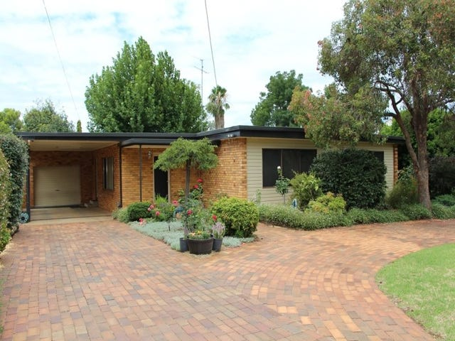 4 Wood Road, Griffith, NSW 2680