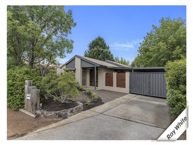 28 Fink Crescent, Calwell, ACT 2905