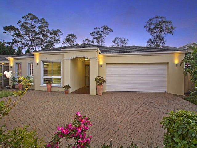 46 Chepstow Drive, Castle Hill, NSW 2154