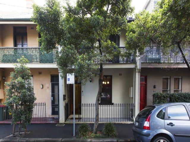 8 Lander Street, Darlington, NSW 2008